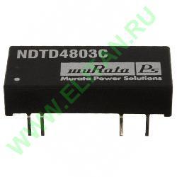 NDTD4803C ���� 1