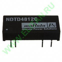 NDTD4812C фото 1
