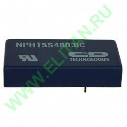 NPH15S4803IC ���� 3