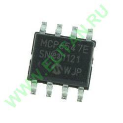 MCP6547-E/SN фото 2