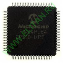PIC24HJ64GP510-I/PT ���� 1