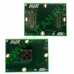 ATSTK600-TQFP48 ���� 1