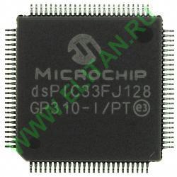 DSPIC33FJ128GP310-I/PT ���� 1