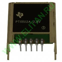 PT5502A ���� 1