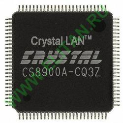 CS8900A-CQ3Z фото 1