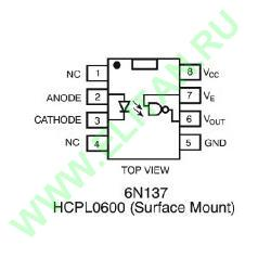 HCPL-0600-000E ���� 1