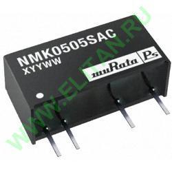 NMK0512SAC фото 1