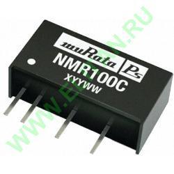 NMR118C ���� 1