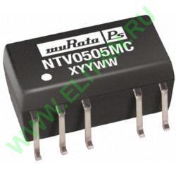 NTV0509MC ���� 1