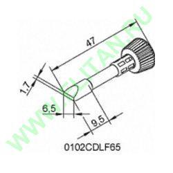 102CDLF65 ���� 1