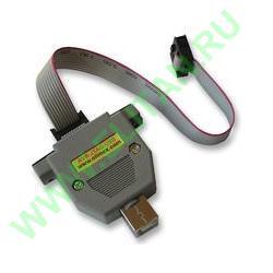 AVR-JTAG-USB фото 3