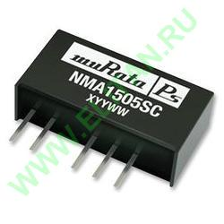 NMA0505SC фото 3