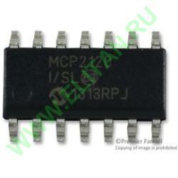 MCP2120-I/SL ���� 2