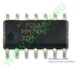 MM74HC32M ���� 1