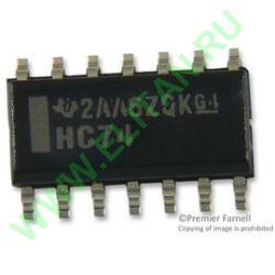 SN74HC74D ���� 2