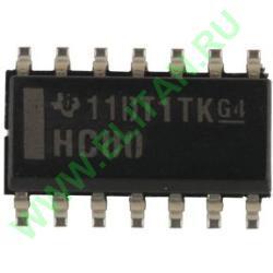 SN74HC00D ���� 2
