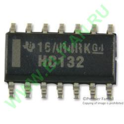SN74HC132D ���� 2