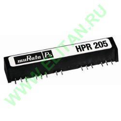 HPR105C фото 2