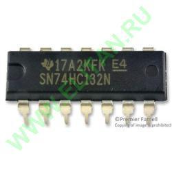 SN74HC132N ���� 3