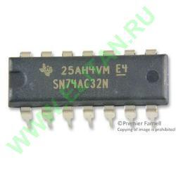 SN74AC32N фото 2