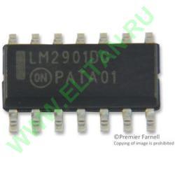 LM2901DG ���� 3