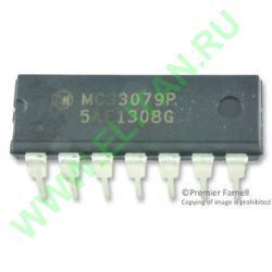 MC33079PG фото 2