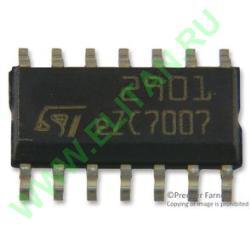 LM2901D ���� 2