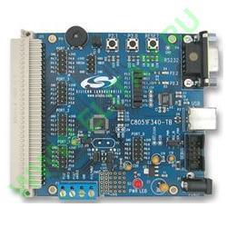 C8051F340-TB ���� 1