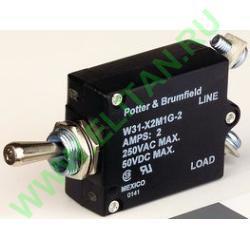 W31-X2M1G-7.50 ���� 1