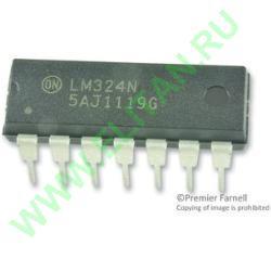 LM324NG фото 3