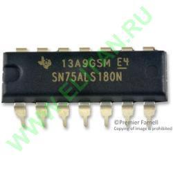 SN75ALS180N ���� 2