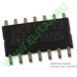 HCF4093M ���� 1