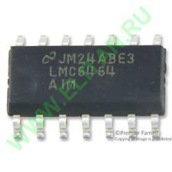 LMC6464AIM ���� 2