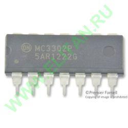 MC3302PG ���� 2