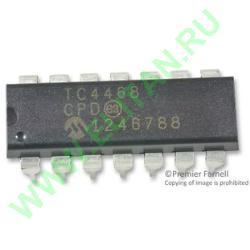 TC4468CPD ���� 3