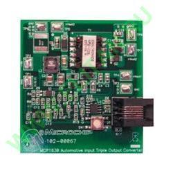 MCP1630DM-DDBK4 ���� 1
