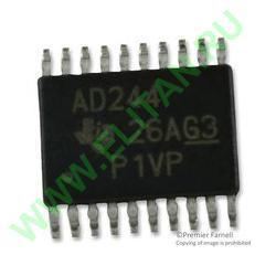 SN74ACT244PW ���� 3