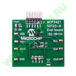 MCP3421EV ���� 3