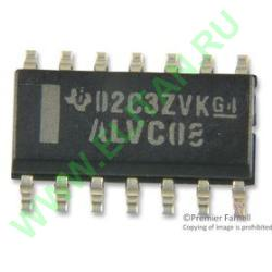 SN74ALVC08D ���� 1