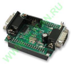 CAN-BUS Shield for Arduino - RobotShop