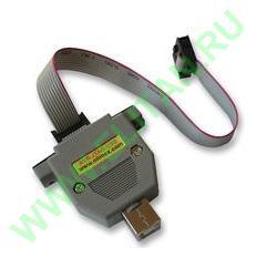 AVR-JTAG-USB ���� 1