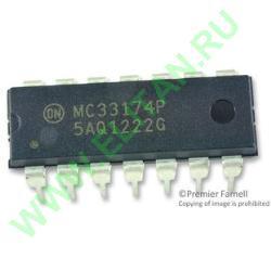 MC33174PG ���� 2