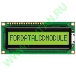 FDCC1601E-FLYYBW-51LR ���� 1