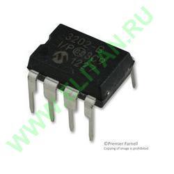 MCP3202-BI/P ���� 2