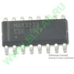 MAX3232CSE+ фото 1