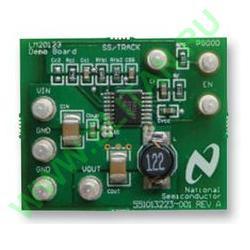 LM20123EVAL ���� 3