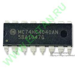 MC74HC4040ANG ���� 2