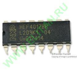 HEF4017BP ���� 1