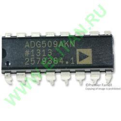 ADG509AKNZ ���� 1