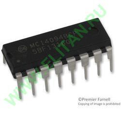 MC14094BCPG ���� 3